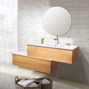 Meuble salle de bain Collection Evok