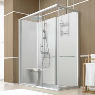 Cabine de douche Gamme Bien-être