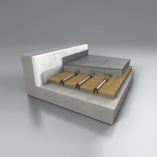 Plancher Chauffant Rothaflex