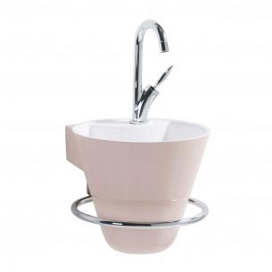 Lave-mains Decotec Cône
