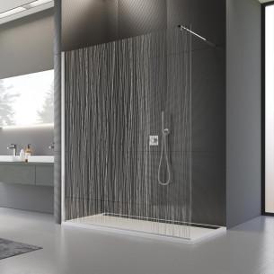 paroi de douche espace aubade. Black Bedroom Furniture Sets. Home Design Ideas