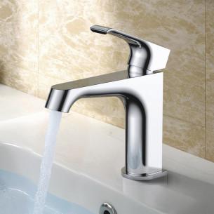 Mitigeur lavabo bas Zohé de Paini France