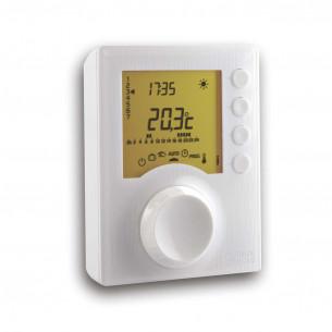Régulation Et Thermostat Tybox 117 Delta Dore
