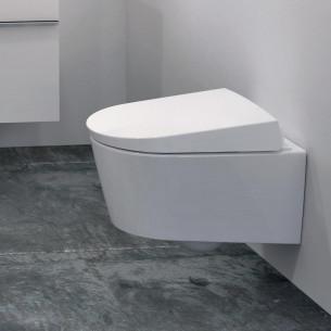 WC Geberit lavant suspendu AquaClean Sela