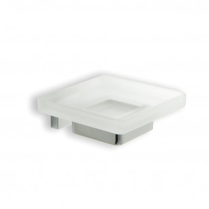 accessoires de toilette Cubo Porte-savon Fly