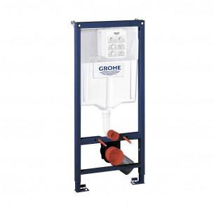 Bati-support Grohe bati-support pour murs porteurs Rapid SL WC