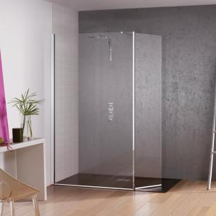 parois de douche kinestyle kinedo espace aubade. Black Bedroom Furniture Sets. Home Design Ideas