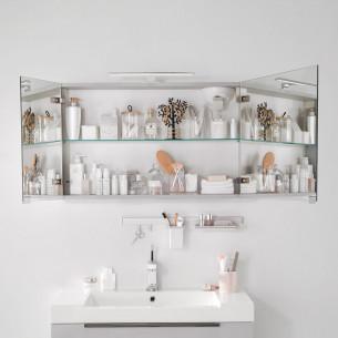 Armoire de toilette Delpha | Espace Aubade