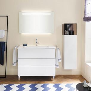 meuble salle de bain burgbad espace aubade