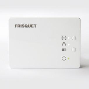 accessoire chauffage frisquet box frisquet connect