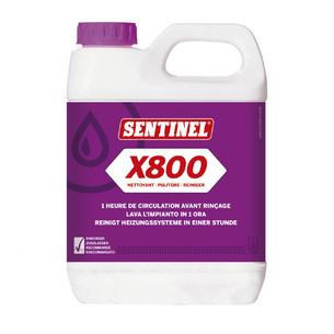 accessoire chauffage sentinel x800