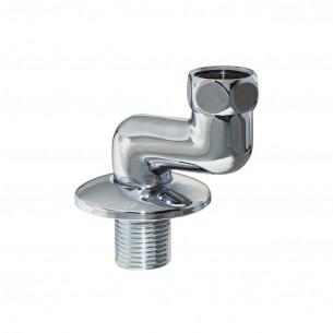 Accessoires robinets Presto raccord contre-coudé de 32 mm robinet de douche
