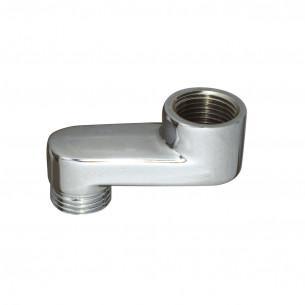 Accessoires robinets Presto raccord excentrée pour robinet 5 mm ou 40 mm