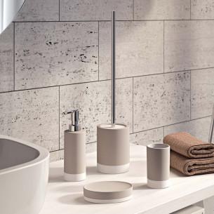 Accessoires salle de bain espace aubade - Cedeo accessoires salle de bain ...