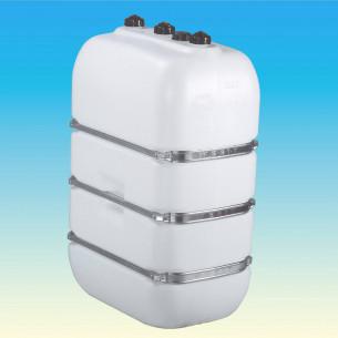 Réservoir de Chauffage à Fioul Avec Bandages de Werit