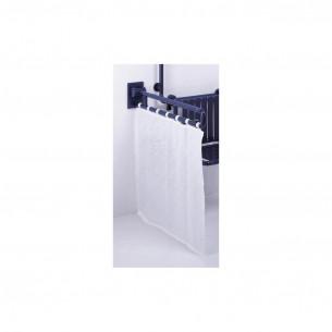 Accessoires PMR Normbau Tringle de rideau