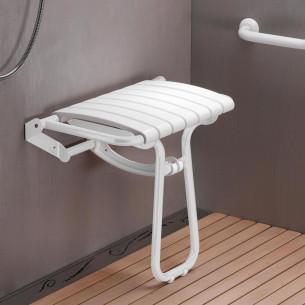 Accessoires PMR Pellet ASC Siège de douche escamotable