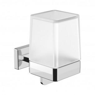 Distributeur de savon à fixer Cubo de Inda