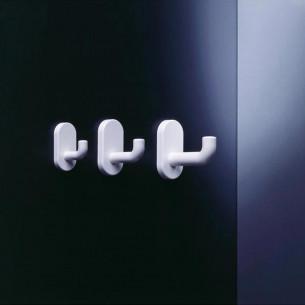 Accessoire de WC Patère Normbau