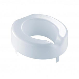 Accessoires PMR Pellet ASC Réhausse WC