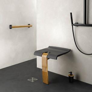 Aide mobilité réduite Siège de douche Arsis Fantasy de Pellet