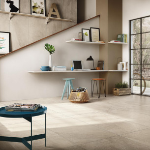 Collection X-Rock par Imola en teinte beige