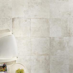 Castlestone blanc ivoire