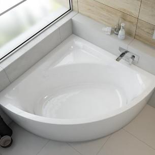 baignoire hoesch baignoire naya angle