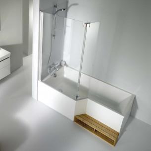 Baignoire Salle de Bain | Espace Aubade