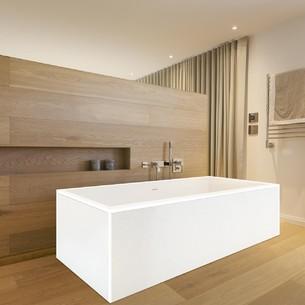 Lazer Decofast habille votre baignoire