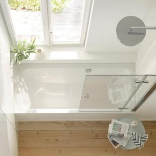 La baignoire à encastrer design BetteSelect de Bette