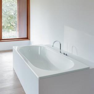 BetteStarlet, la baignoire encastrée moderne selon Bette