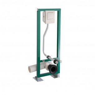 Bati-support Presto bâti-support WC pour cuvette suspendue