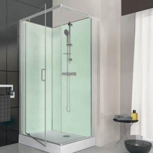Cabine de douche Corail 2 de Leda