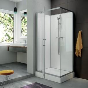 Cabines de douche intégrales Leda Corail 2