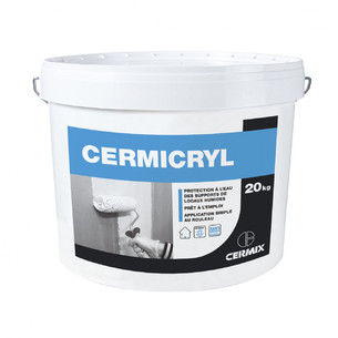 carrelage mise en oeuvre cermix cermicryl