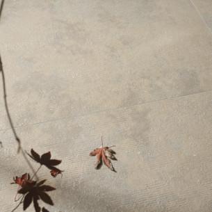 Carrelage sol extérieur Imola Ceramica Concrete Project