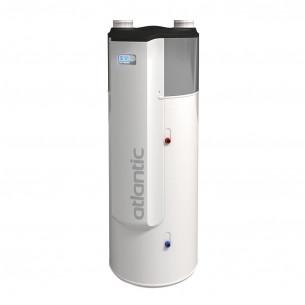 Chauffe-eau thermodynamique Atlantic CE thermodynamique sur air extrait Aeraulix