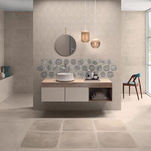 Collection Shades par Ceramiche Piemme en coloris Dawn