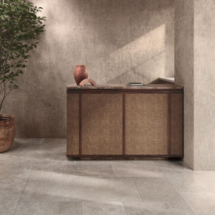 Collection Timestone par Cerdisa en coloris Grey