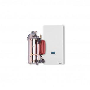 Chaudières murales gaz HYDROMOTRIX Condensation 20 kW de Frisquet
