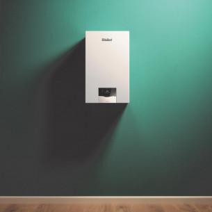 Chaudière gaz murale à condensation ecoTEC plus systèmes Vaillant