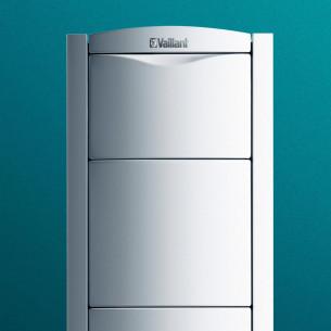 Chaudière gaz à condensation sol ecoVIT exclusive Vaillant