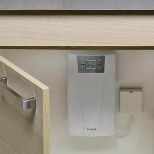 Chauffe-eau électrique CEX-U ELECTRONIC MPS®