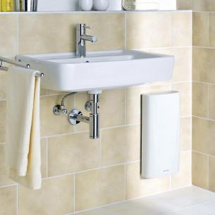 Chauffe-eau électrique DBX BASITRONIC®