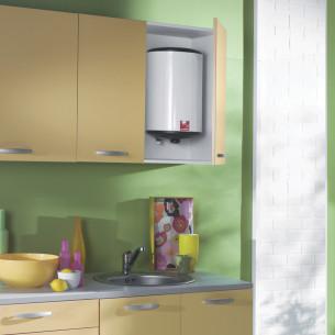 Chauffe-eau électrique Atlantic petit chauffe-eau électrique 15L à 50L