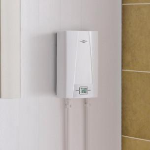 Chauffe-eau électrique Clage chauffe-eau électrique basse consommation CEX9 ELECTRONIC MPS®
