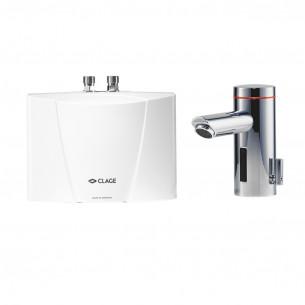 Chauffe-eau électrique MBX Lumino Clage