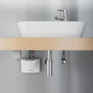 chauffe-eau electrique clage mcx