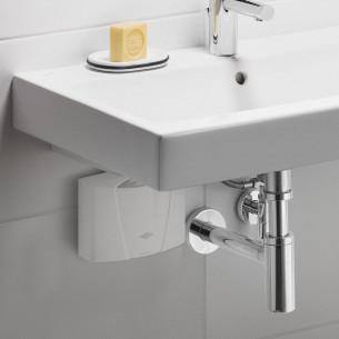 Chauffe-eau électrique Clage mini chauffe-eau instantané électrique MCX SMARTRONIC®